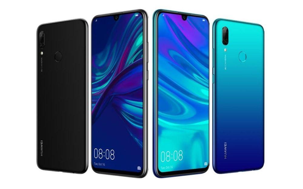 смартфон Huawei P Smart (Хуавей П Смарт)