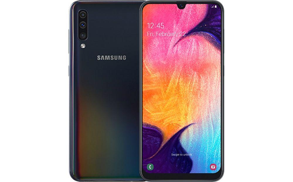 смартфон Samsung Galaxy A50 (Самсунг Галакси А50)