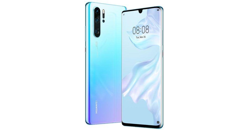 смартфон Huawei P30 Pro (Хуавей П30 Про)