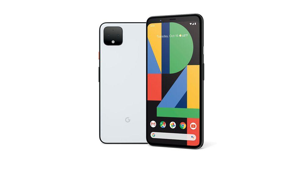 смартфон Google Pixel 4 (Гугл Пиксель 4)