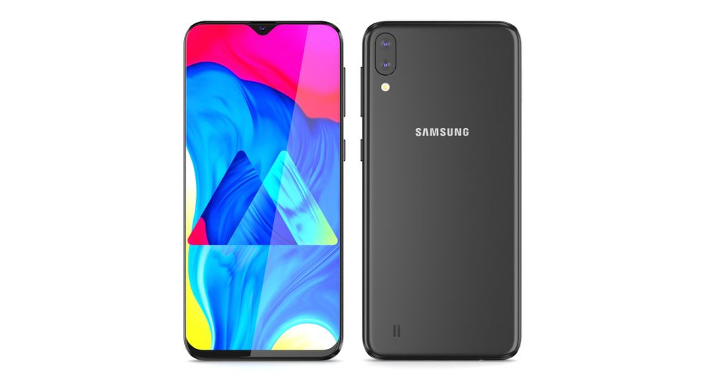 смартфон Samsung Galaxy M10 (Самсунг Галакси М10)