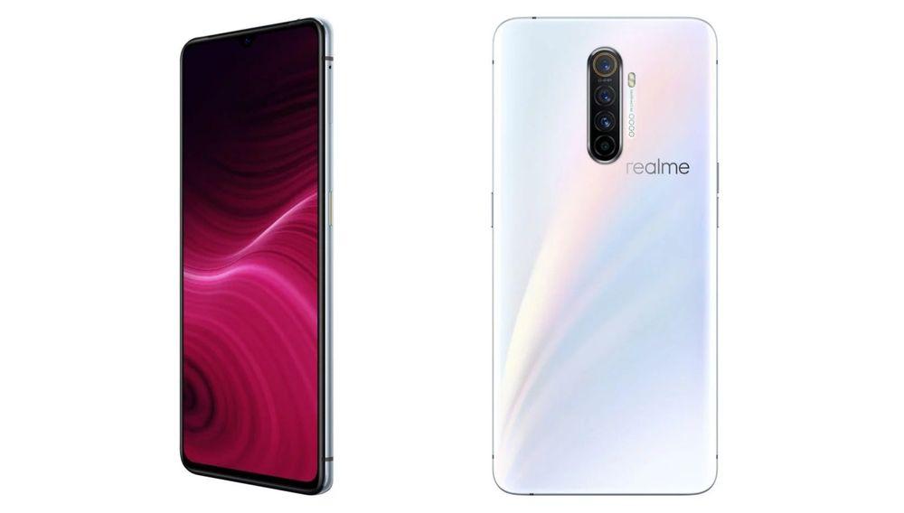 смартфон Realme 5 Pro (Реалми 5 Про)
