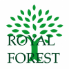 Кэшбэк в Royal Forest