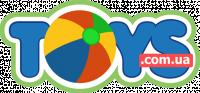 Кэшбэк в Toys.com.ua