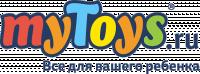 Кэшбэк в myToys