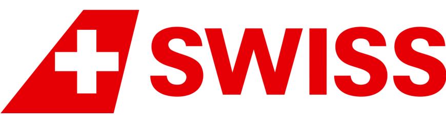 Cashback w Swiss International Air Lines