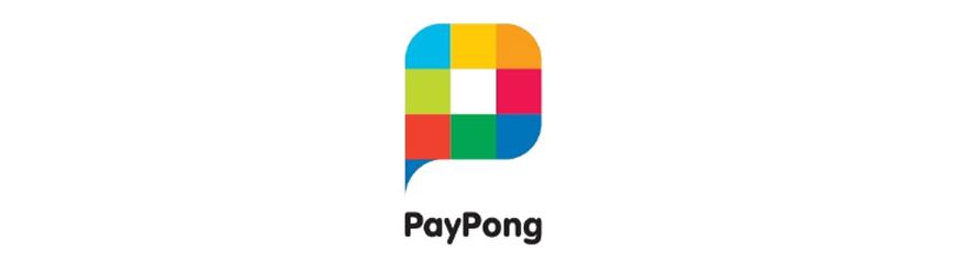 Кэшбэк в Paypong UA