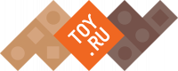 Cashback in Toy.ru