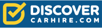Cashback in Discover car hire