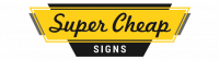 Cashback in Super Cheap Signs (US)
