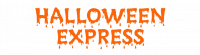 Cashback in Halloween Express