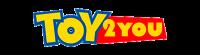 Кэшбэк в Toy2You RU